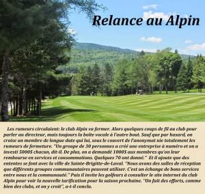 alpin-relance