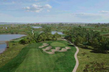 Golf Virtuel ProSim: le jeu court, vecteur de réussite