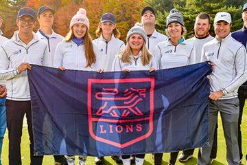 Championnat canadien collégial: les Lions rugissent et gagnent