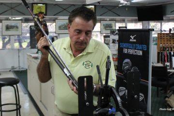 En Floride: bâton brisé, bâton vite réparé